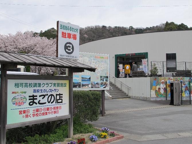 すし祭りinまごの店2
